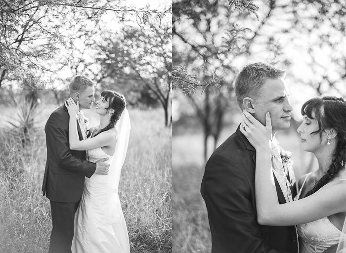 Bushveld Wedding – South Africa