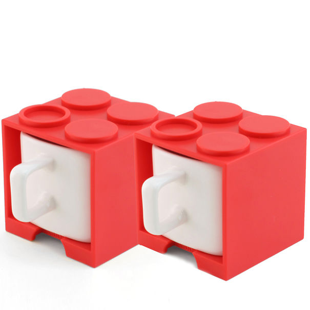 Lego Cup Holder