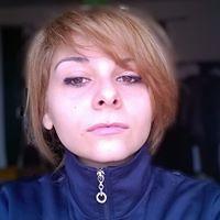 Ivelina Simeonova