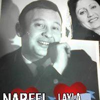Nabeel Razouk