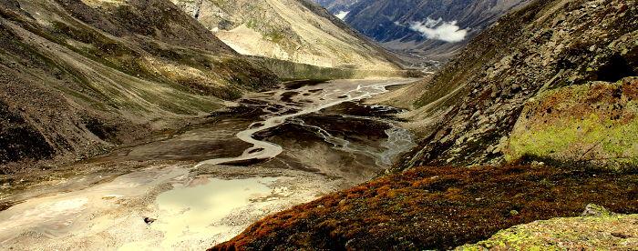 Pin Parvati: A 110 Km Trek Through Himalayan Binaries