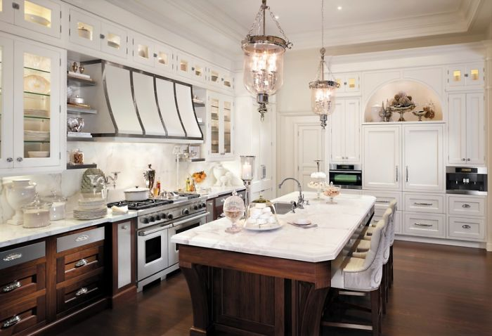 Relatively Small But Amazing Kitchen
