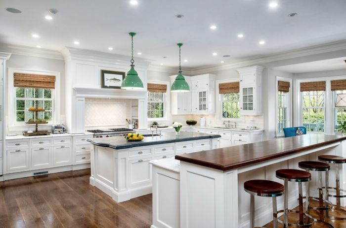 A Kitchen Like No Other