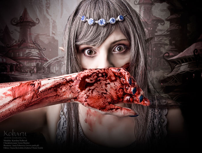 20 Creepy Pictures – Kobaru Photography