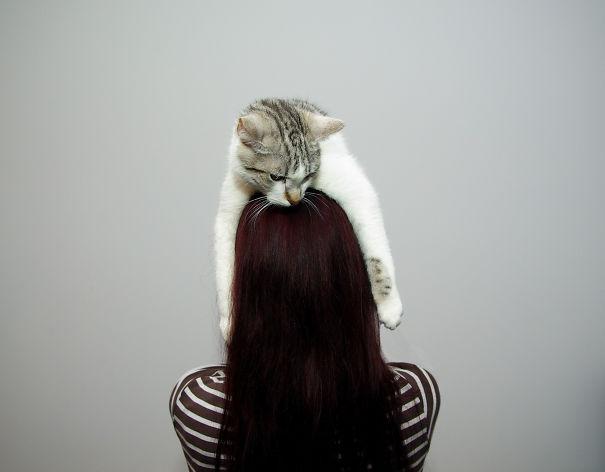 My Sweet Hat! :)