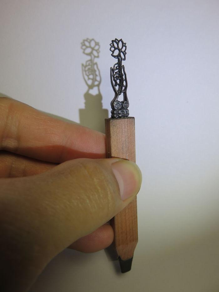 Buddha Hand Lotus-1