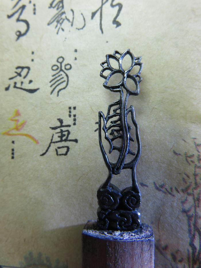 Buddha Hand Lotus – 2