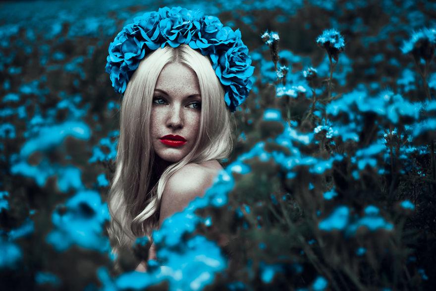 The Princess Libushe A Czech Legend by Grace Green Knoche - Theosophy