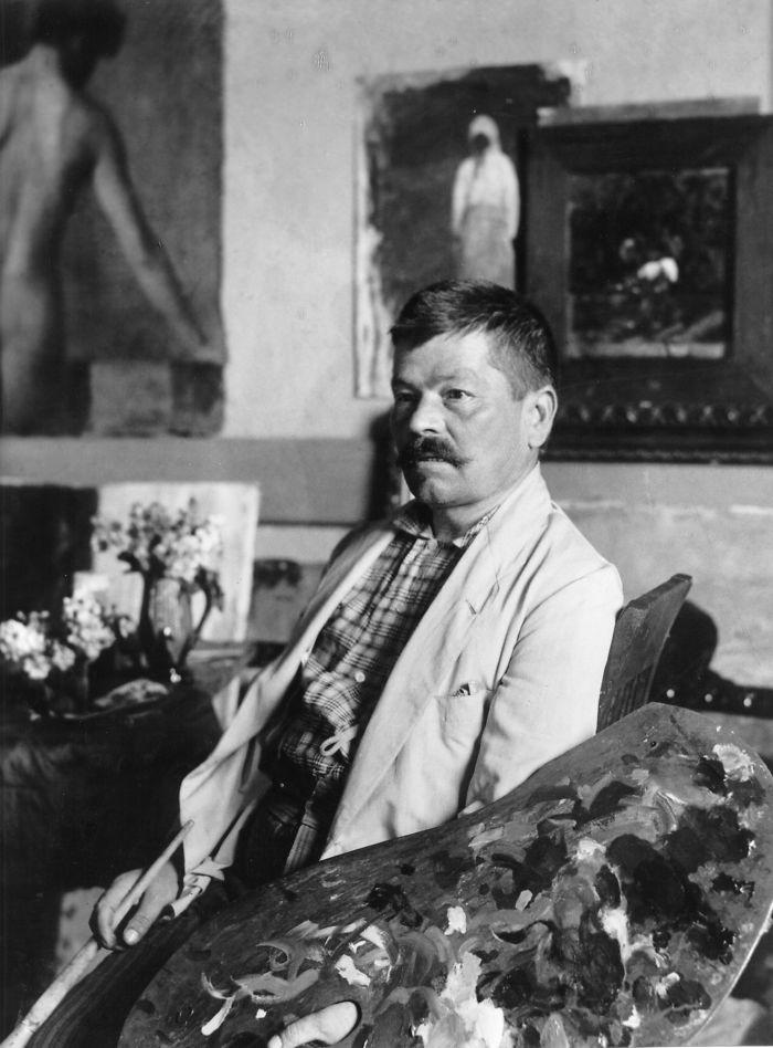 József Koszta