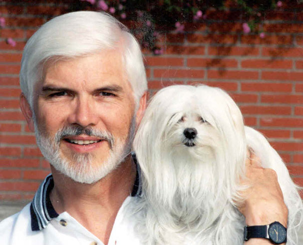 Like Owner Like Dog