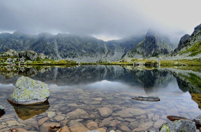 Retezat Mountains Photo Tour