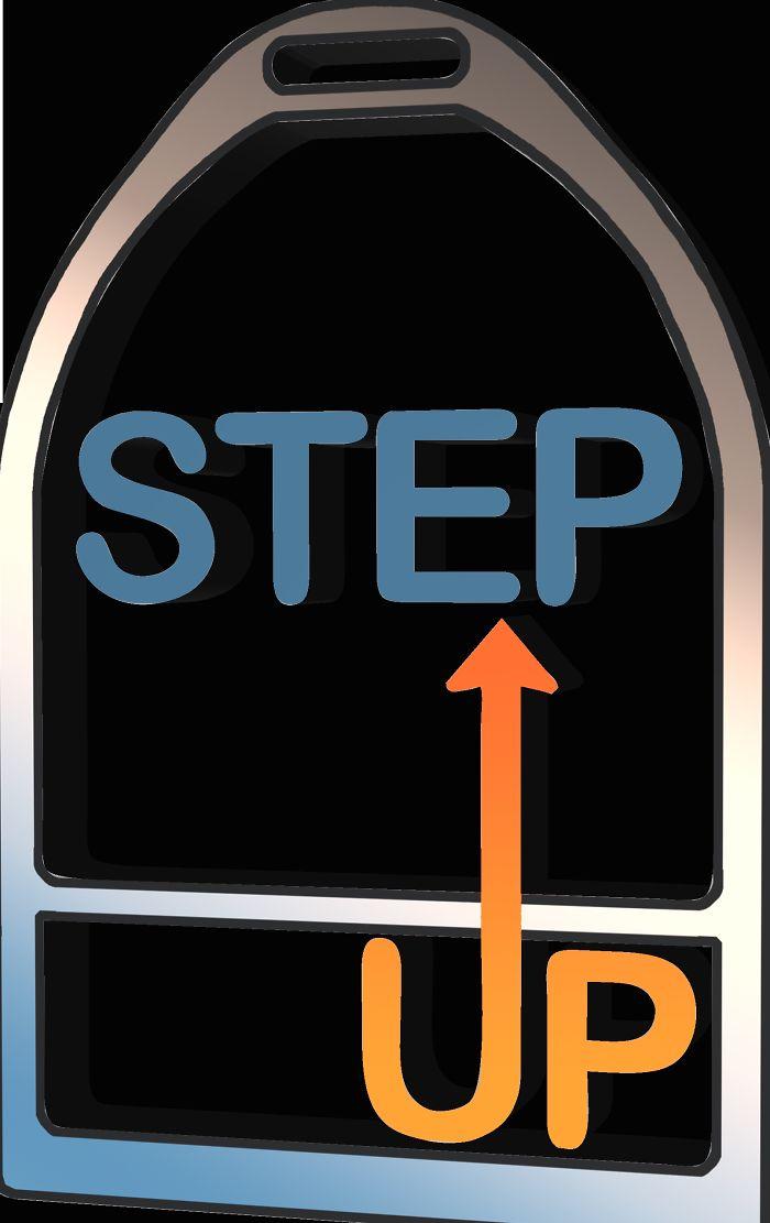 Step Up Stirrup.. Launched On Kickstarter.com