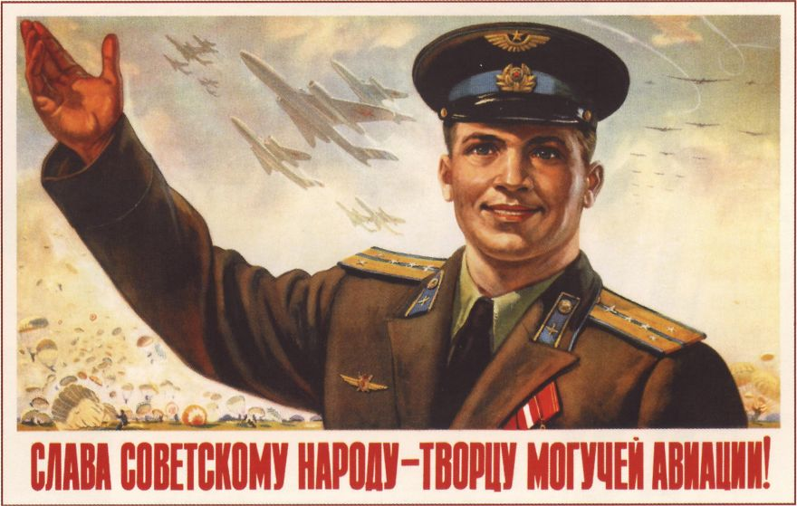 the most popular posters from the soviet union bored panda