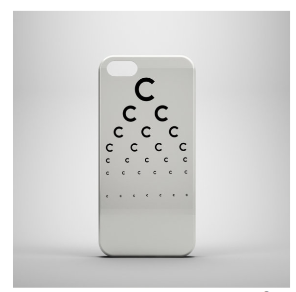 """Can U """"c"""" Case"""