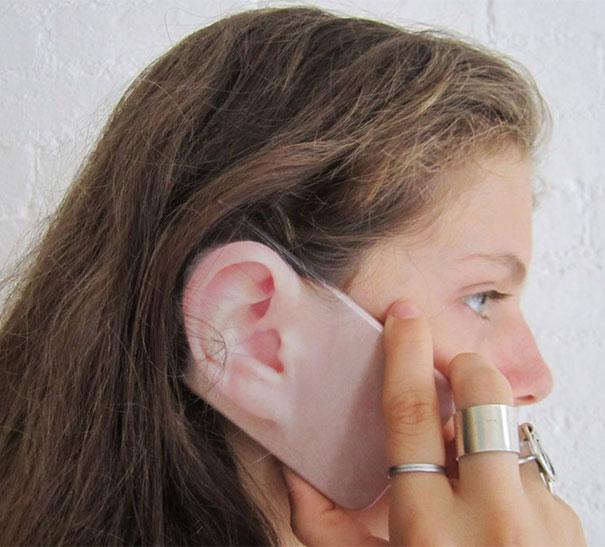 Ear Phone Case