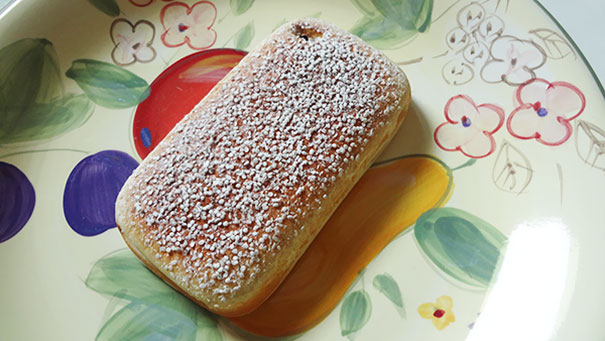 Bread Phone Case
