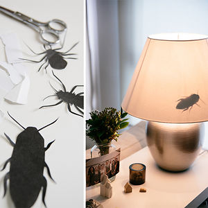 Insect Lamps