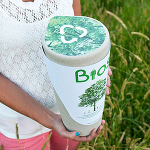 Bios Urn Will Turn You Into A Tree After You Die
