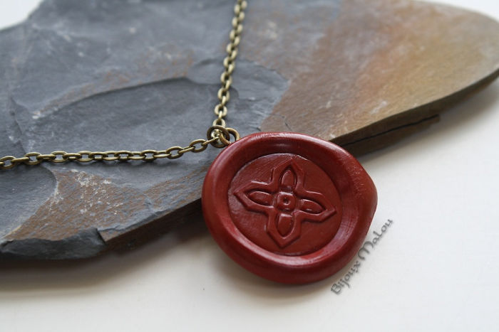 Thorin Wax Seal Ring