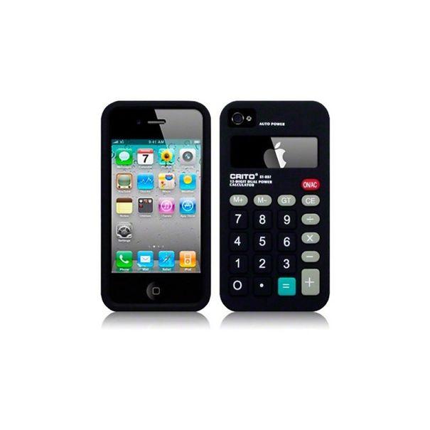 Calculator Phone Case