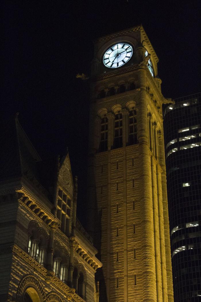 Toronto Old City Hall
