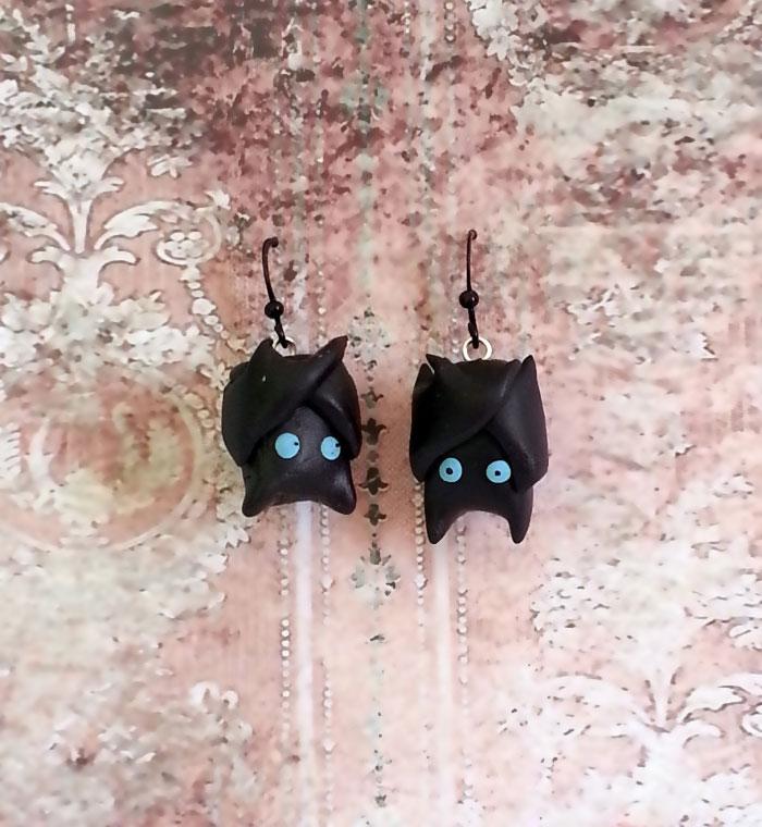 Goth Bats