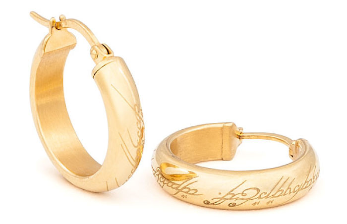 Lord Of The Rings - The One (Ear)ring