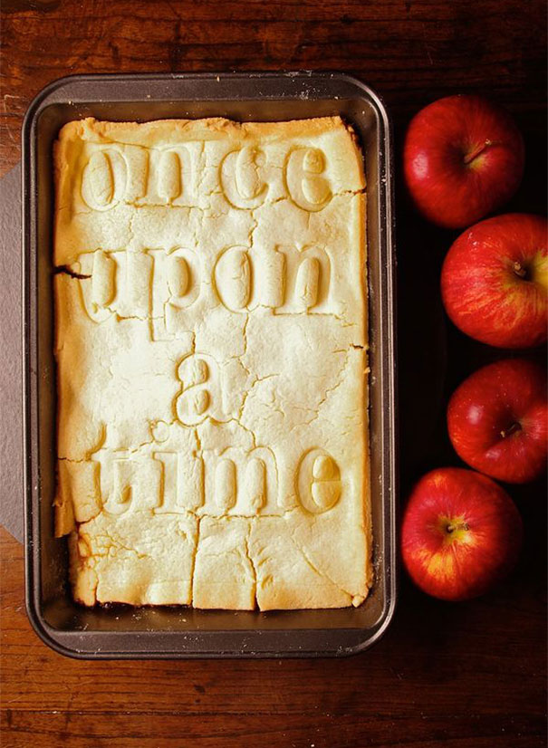 Pie For Book Lovers