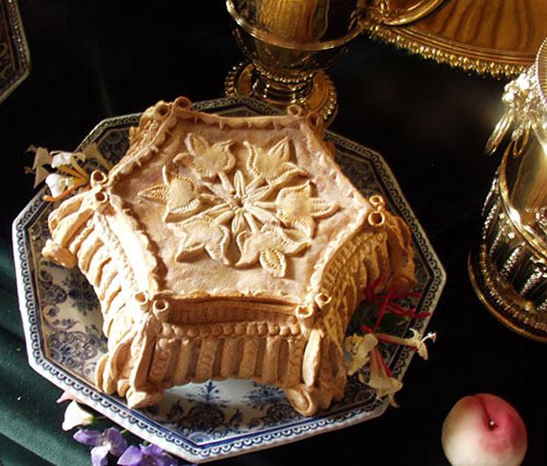 Medieval Pie