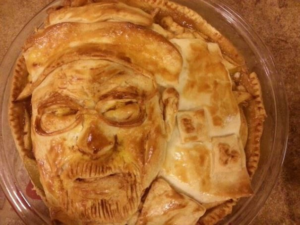 Breaking Bad Pie