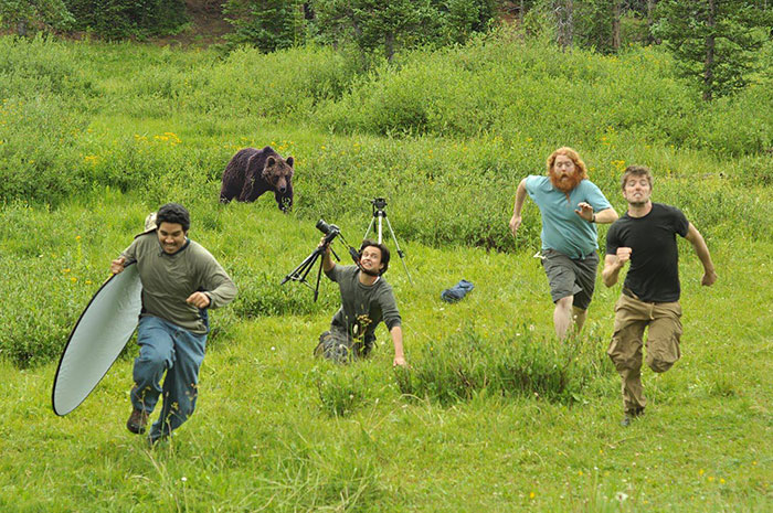 30 Crazy Photographers Who Will Do ANYTHING For The Perfect Shot