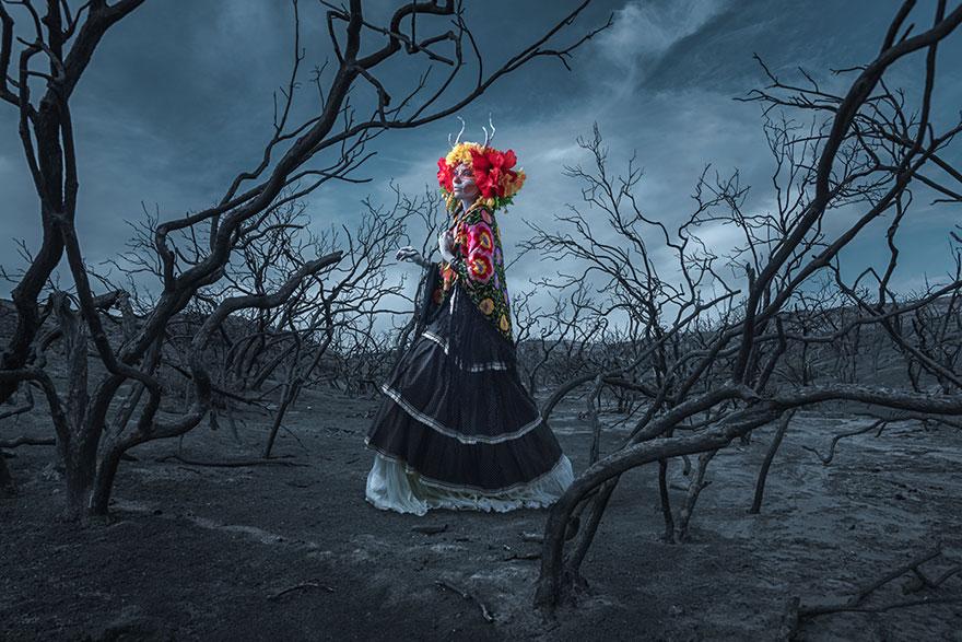 dia-de-los-muertos-day-of-dead-makeup-photography-las-muertas-tim-tadder-3