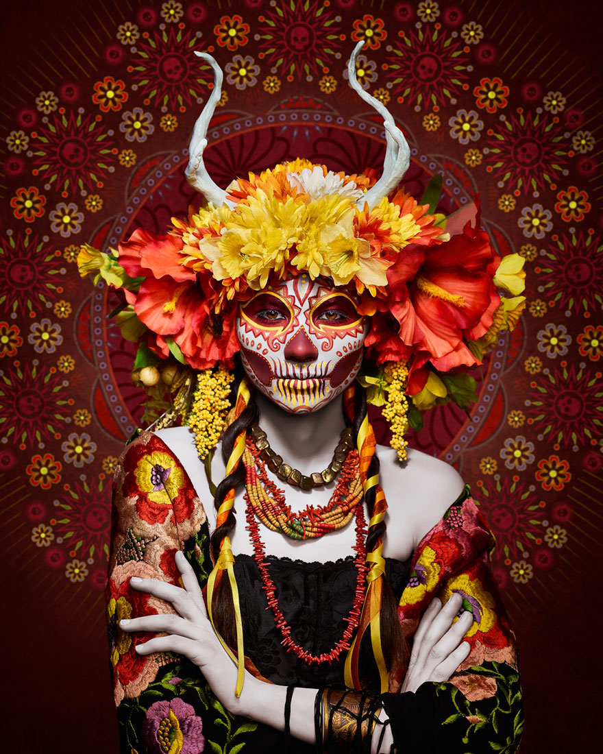 dia-de-los-muertos-day-of-dead-makeup-photography-las-muertas-tim-tadder-4