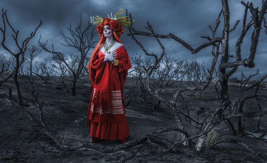 dia-de-los-muertos-day-of-dead-makeup-photography-las-muertas-tim-tadder-6