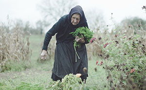 Silent Solitude: I Listen To Elderly People's Stories To Capture The Remains Of The Old World
