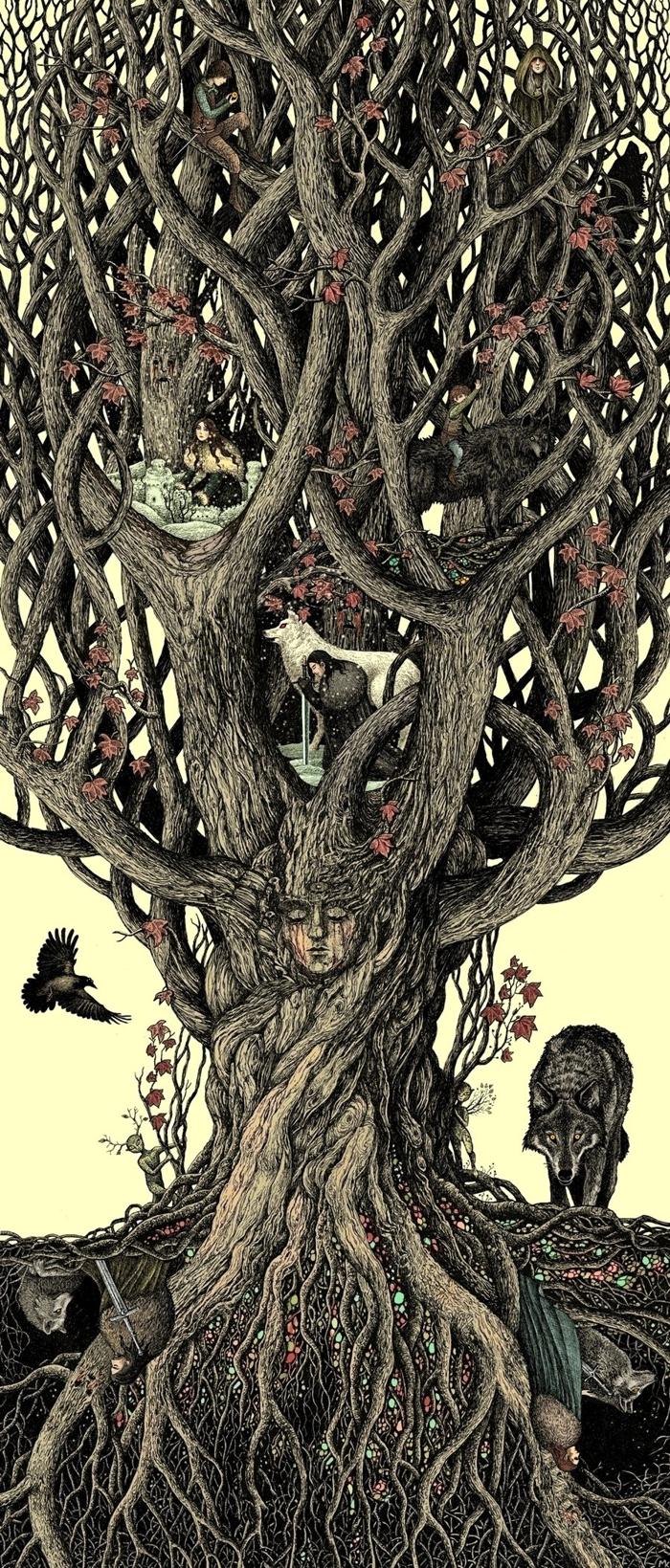 """Magdalena Korzeniewska- The Fairy """"tree Bug"""""""