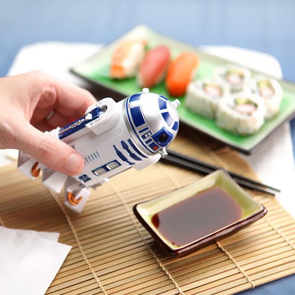 R2-d2 Saucer