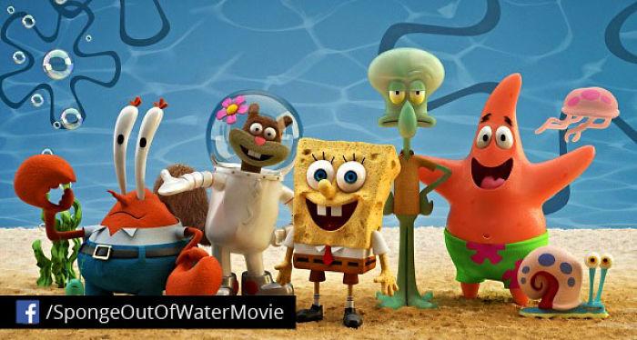 Underwater Team