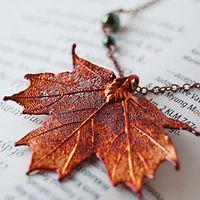 EnchantedLeaves.com