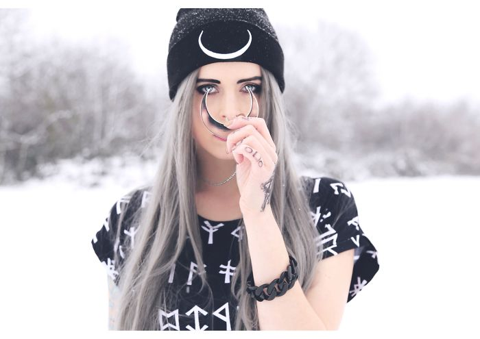 Ig: Jara_georgina Witchcraft