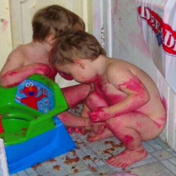 The Lipstick Massacre