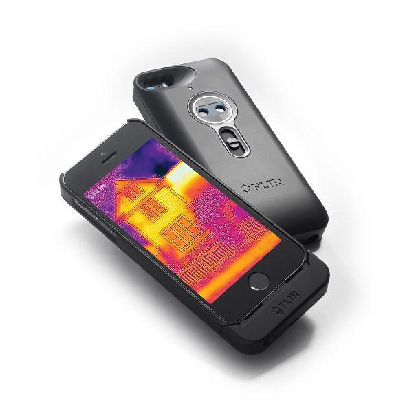 Flir Thermal Imaging Case