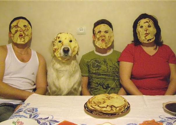 Pancake Family