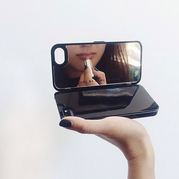 Mirror Phone Case