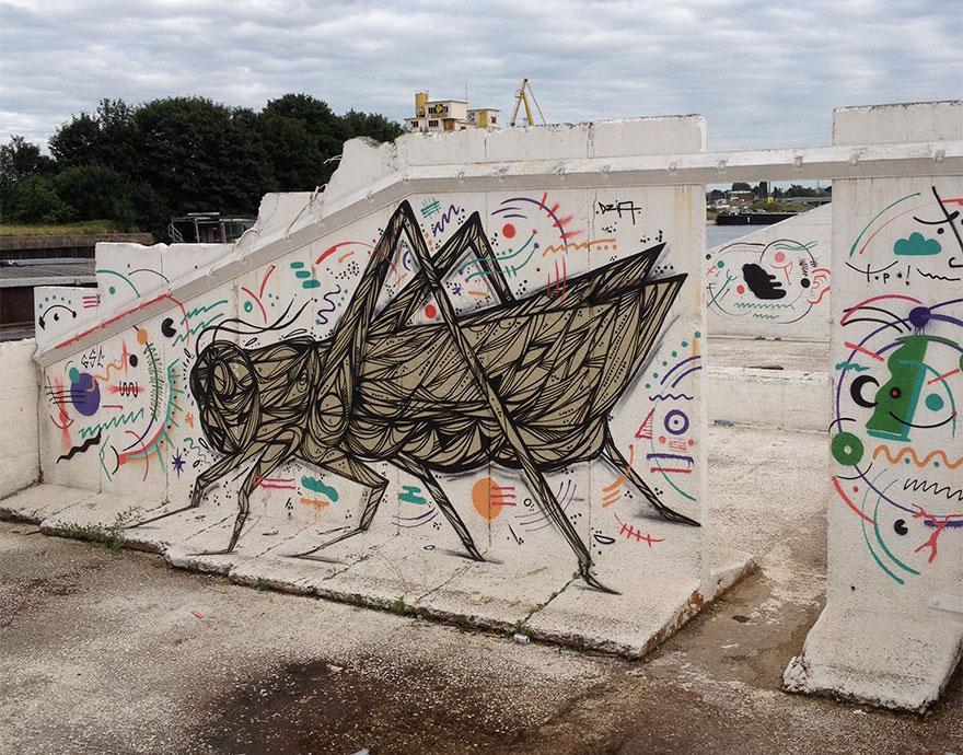 street-art-geometric-line-animals-dzia-belgium-10