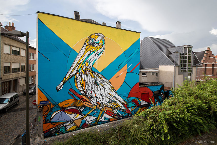 street-art-geometric-line-animals-dzia-belgium-5