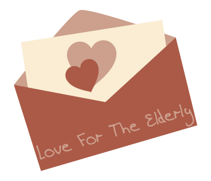 Cool Opportunity: Write Handwritten Letters Of Kindness To The Elderly!
