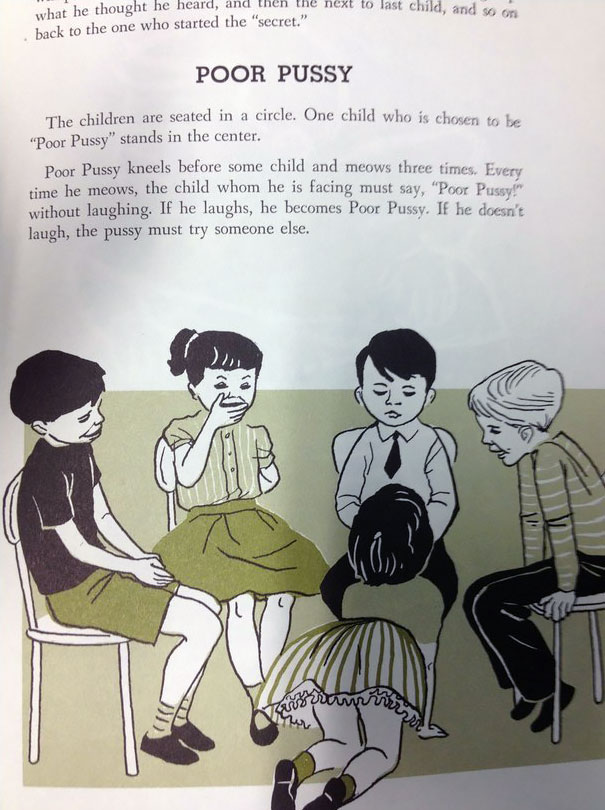 61 Of The Weirdest Children S Books Ever Bored Panda
