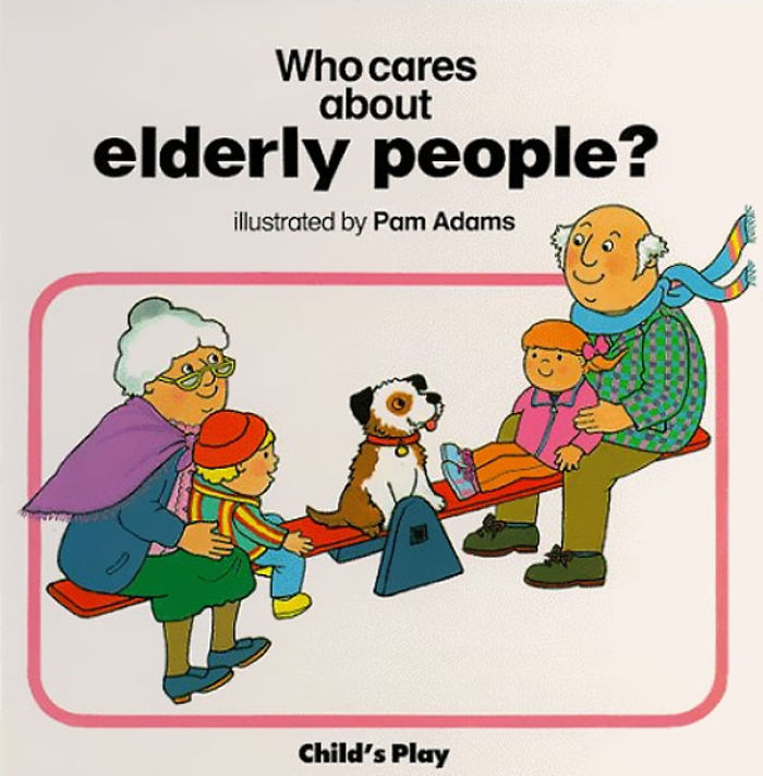 Who Cares About Elderly People?