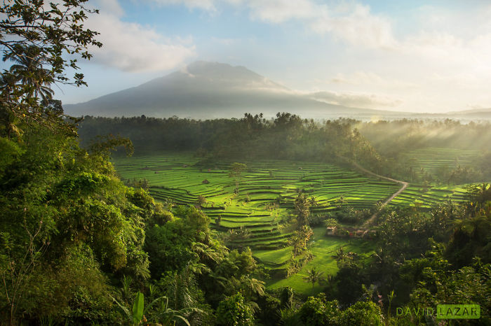 Remarkable Photos From Hidden Bali By David Lazar And Rarindra Prakarsa
